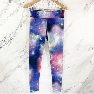 Energie Galaxy Leggings with Pocket Juniors M